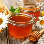 Каштаново-липовый мёд