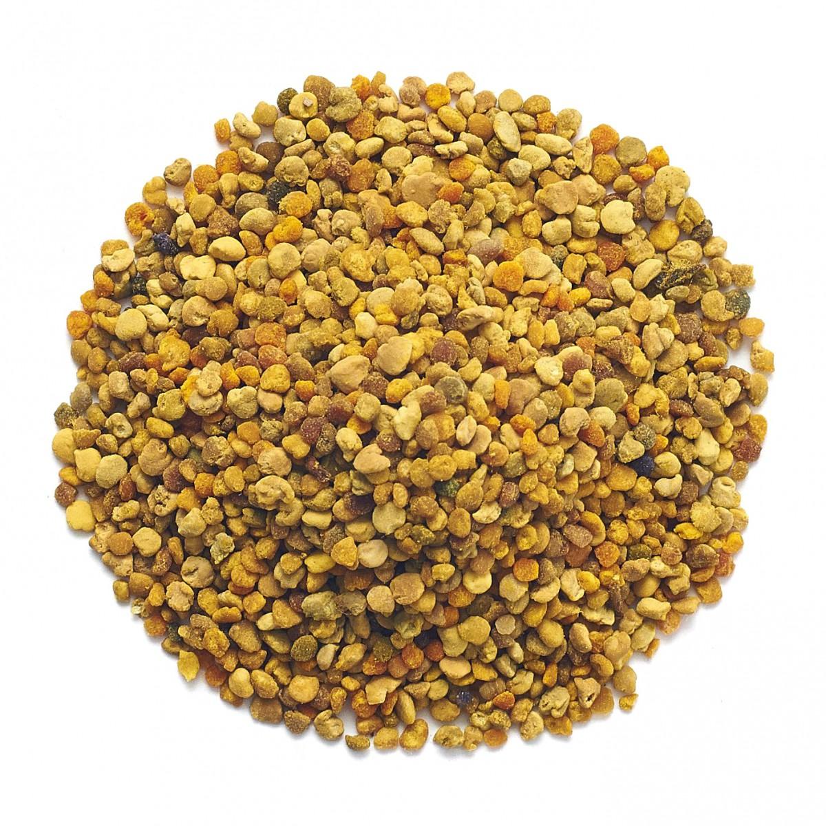 Пыльца сушенная 0,25 кг