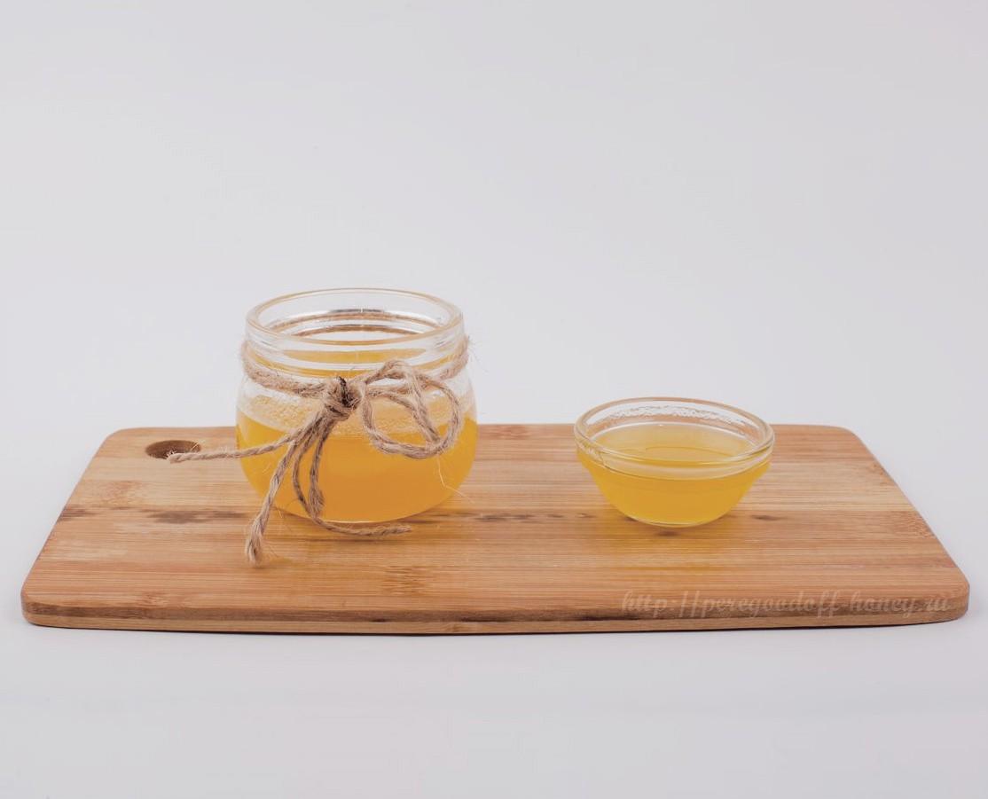 Донниковый мед 3 л (4.5 кг)